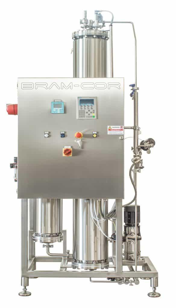 CPSG - Pharmaceutical Pure Steam (CS/PS) Generator