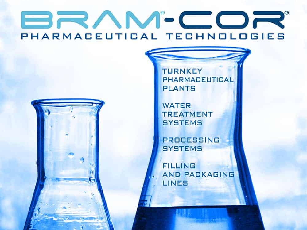 Inside Water for Injection: the BRAM-COR global vision