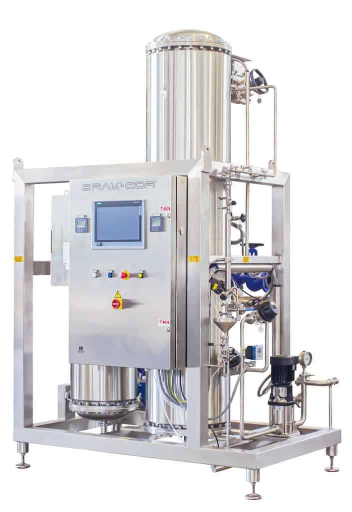 Bram-Cor CPSG - Pharmaceutical PS Generator